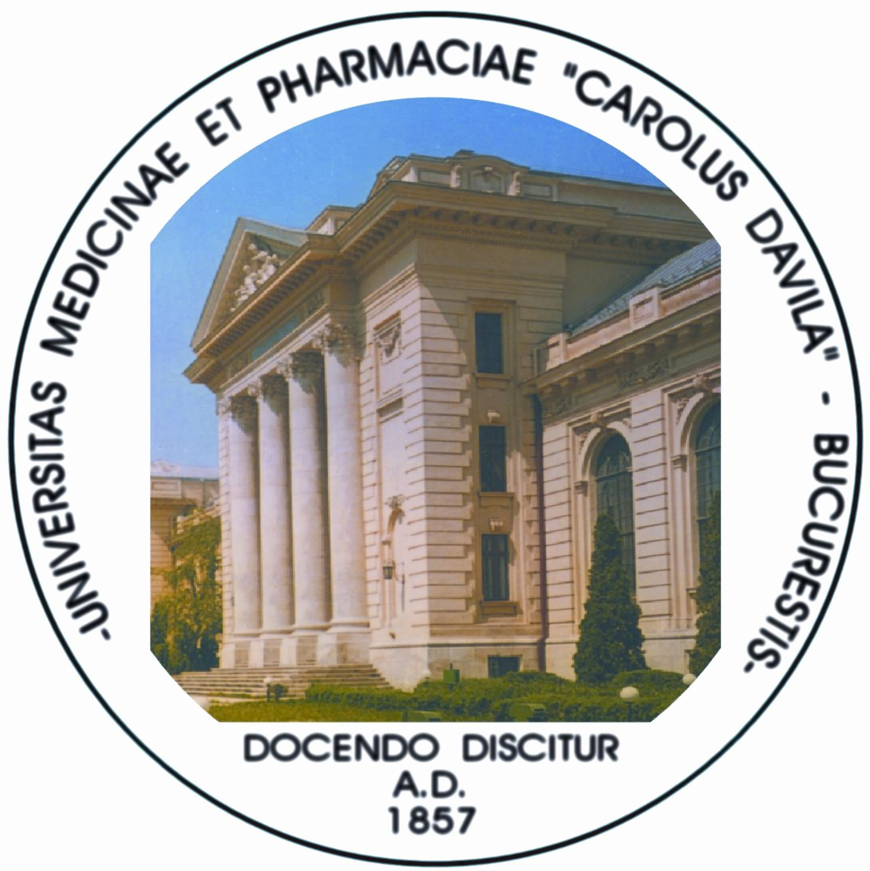 """Universitatea de Medicină și Farmacie """"Carol Davila"""""""